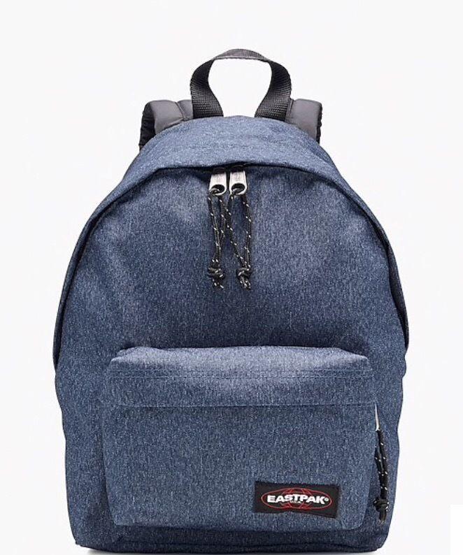 Рюкзак Eastpak Back to Work backpack mini Оригинал