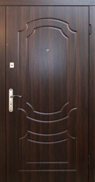 Металлические входные двери Редфорт Классика МДФ недорого