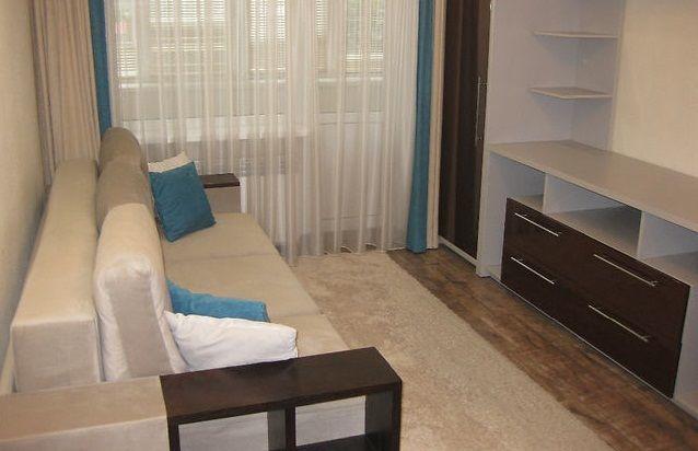 Новая мебель и техника,1к квартира со свежим ремонтом