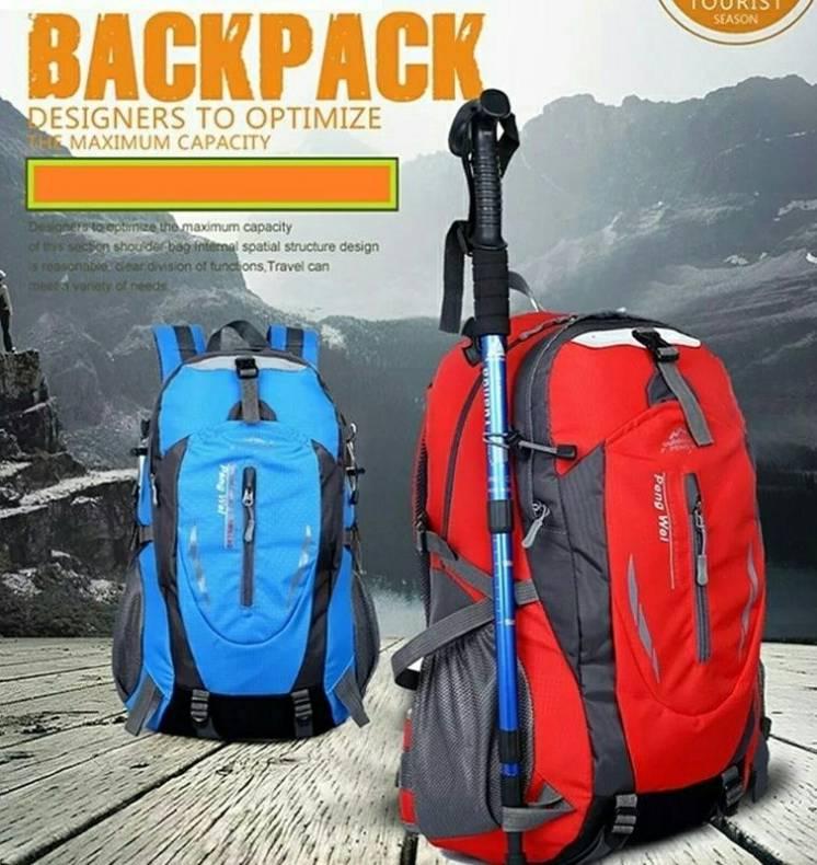 Рюкзак для туризма, спорта