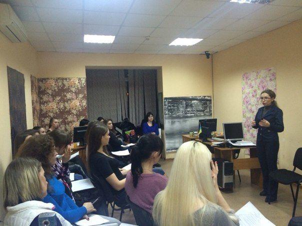 Курсы бухгалтерии в Николаеве. Преподаватели – практики