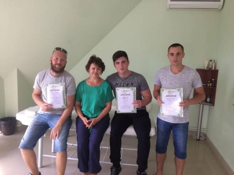 Курсы универсального массажа в Николаеве