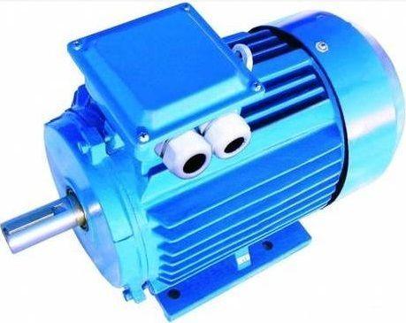 Электродвигатель асинхронный АИР160 М2 (АИР160М2) 18,5 кВт 3000 об/мин