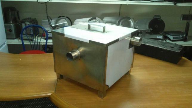 Сепаратор жира из нержавеющей стали