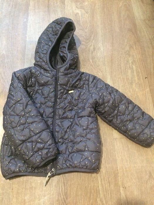 Куртка демисезонная унисекс RESERVED 92 см.Отличное состояние!