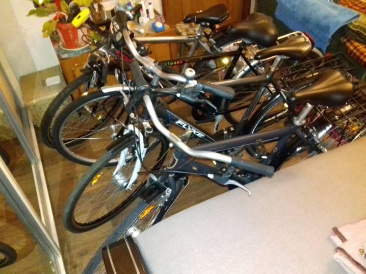 Велосипед Городской (2 шт),Спарта (Не узкие колеса!!) (Цена ниже!!)