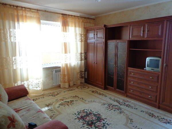 Сдам хорошую 1-комнатную квартиру на Черёмушках...