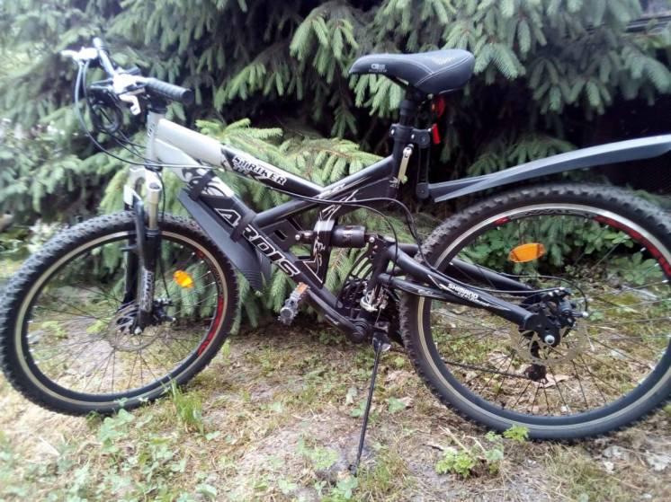 Велосипед Ровер ARDIS Striker 777 SHIMANO