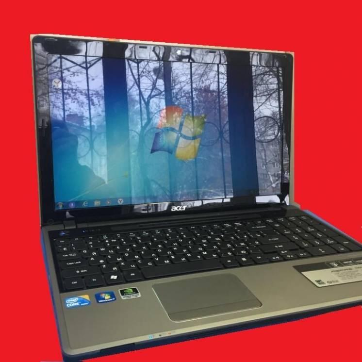 Ноутбук DELL - LATITUDE -D830-D520-E5400
