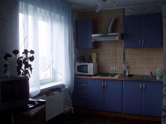1 ком. квартира с хорошим ремонтом в высотке на пр. Гагарина.