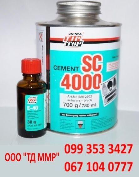 Клей резиновый для резиновых и резинотканевых изделий 4508 ТУ 38.10548