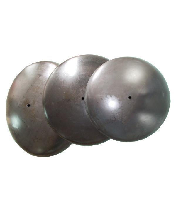Днища сферические, днища сферичні