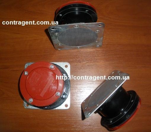 Сигнализатор уровня мембранный типа СУМ-1 У2, СУМ 1, СУМ-1А