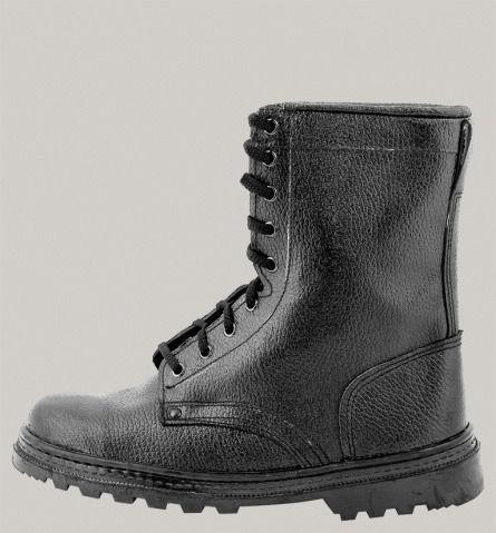 Ботинки утепленные, натуральная кожа в наличии, спецобувь