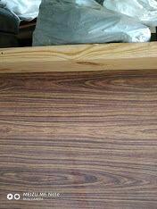 Двери деревянные большого размера