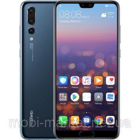 Китайский Huawei P20 Pro 2 сим,5,1 дюйма,4 ядра,
