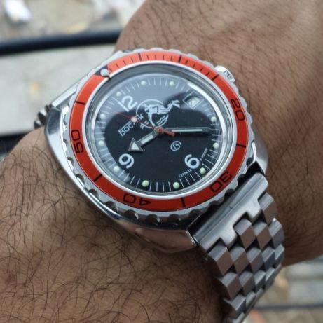 Продам амфибия часы в сдать минске часы