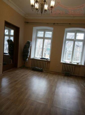 Двухуровневая квартира на Ришельевской