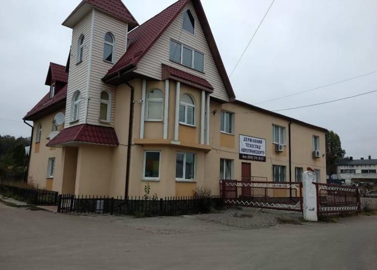 Техогляд, протокол ОТК, Технічний контроль, Техосмотр Киев