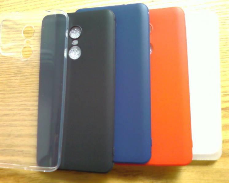 Чехол на Xiaomi Redmi 4/4 pro/4Х // Note 4/4 Global/4X // Mi A1