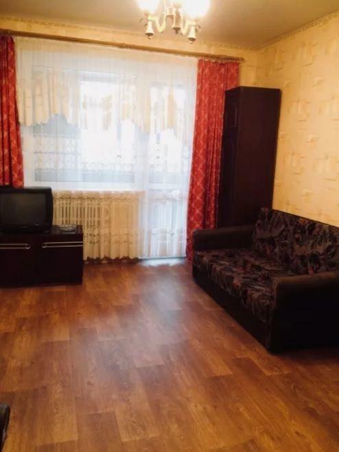Реальная квартира возле Барабашово