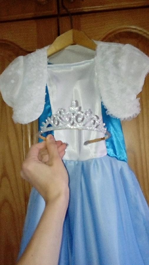 Платье конфетка хлопушка принцеса единорог