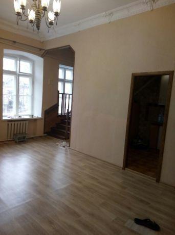3-комнатная квартира в центре на Ришельевской
