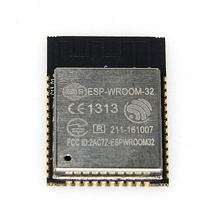 Esp Wroom 32 Esp32 модуль Bluetooth Wifi Esp 32s в киеве (без Usb)