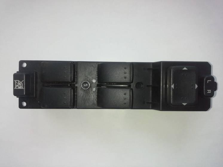 Блок пульт управления стеклоподъёмниками Мазда 6 GG 2006, Мазда 5