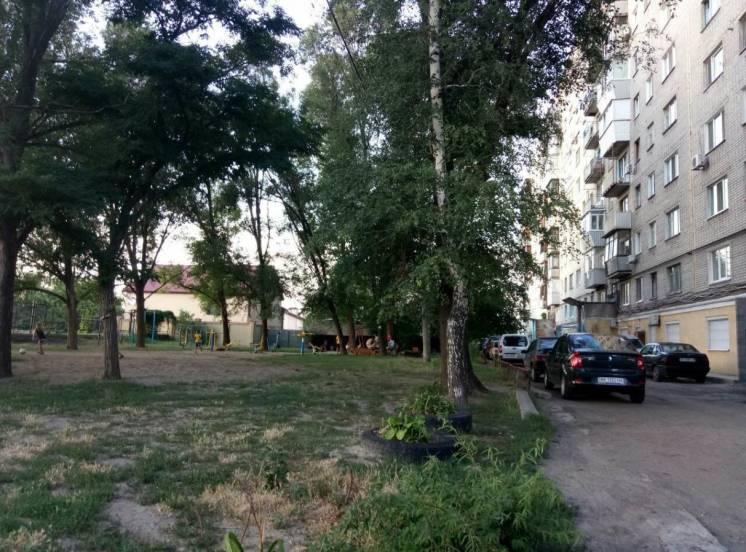 1 ком. квартира в кирпичной высотке район пр. Гагарина