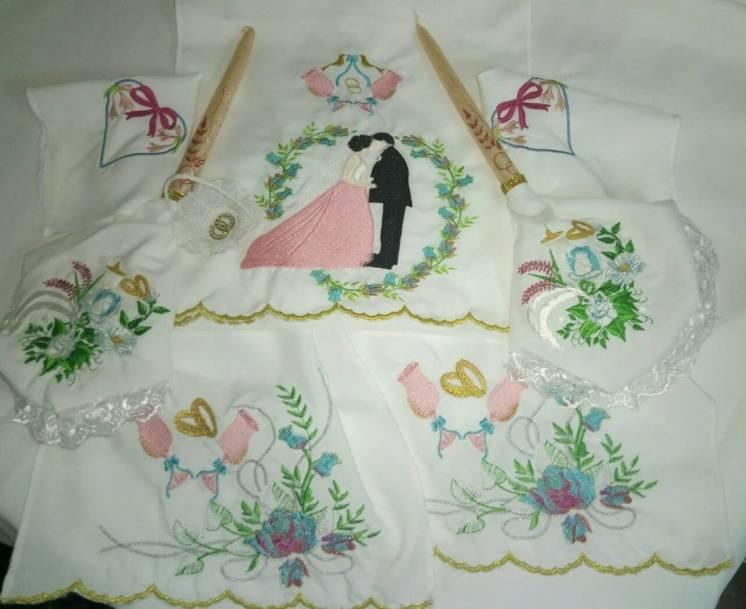Венчальные , Крестильные Наборы