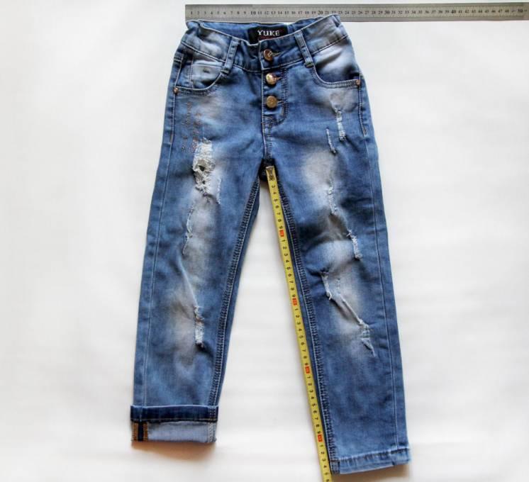 Дитячі джинси, штани, детские джинсы, брюки
