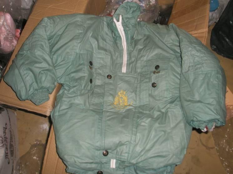 куртки детские , новые весна - осень