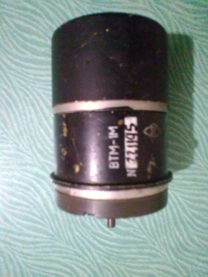 ВТМ-1М