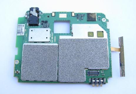 Материнская плата Lenovo A850