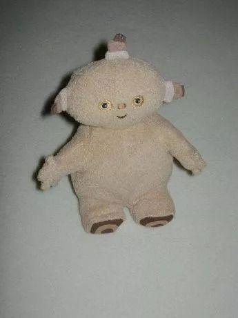 Мягкая игрушка Makka Pakka, англия, знаменитый детский телесериал
