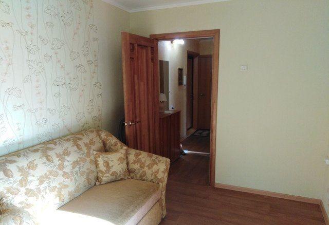 Сдам комнату в квартире ул. Петропавловская! Недорого!