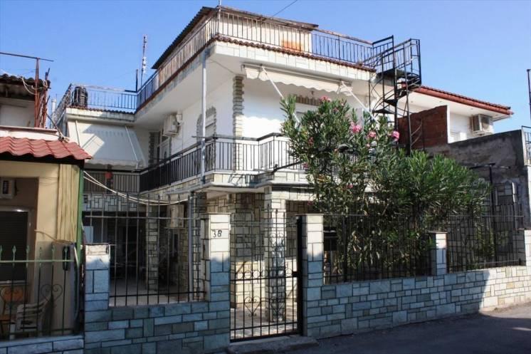 Квартира 42 м² в Салониках