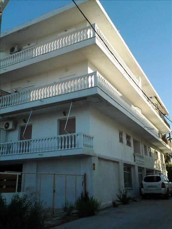 Квартира 45 м² на Восточном Пелопоннесе