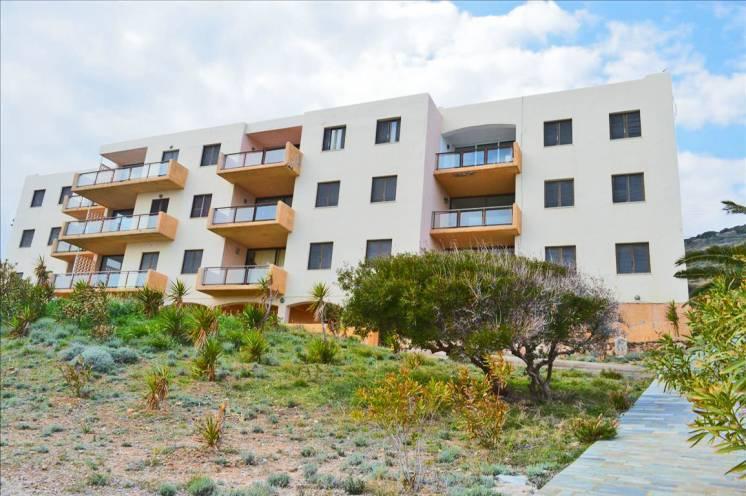 Квартира 70 м² в Аттике