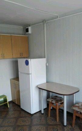 Комната в общежитии по ул. Петропавловская. Свободно!