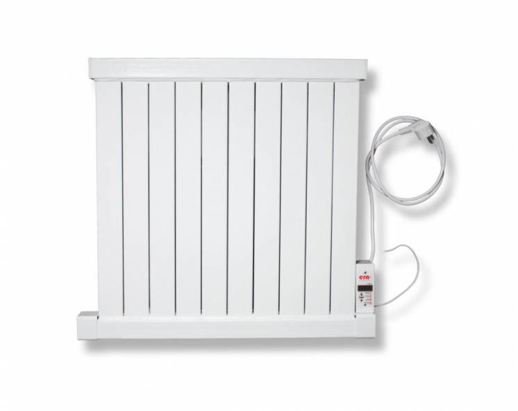 Электрический газовакуумный радиатор отопления
