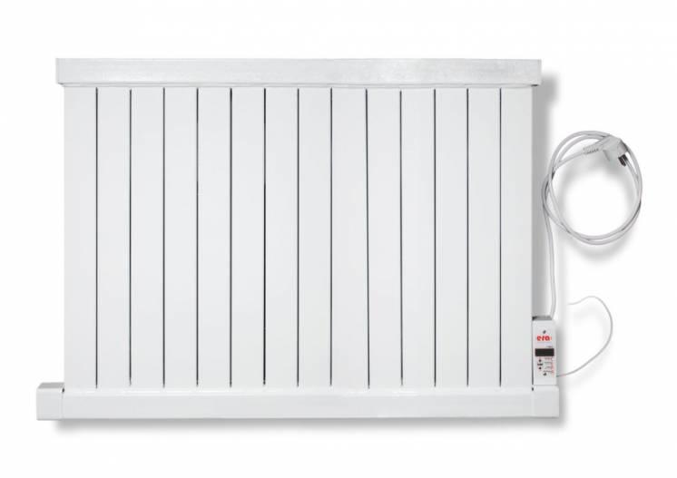 Электрический газовакуумный радиатор отопления.