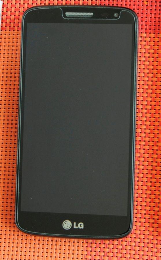 G2 mini (D618), чорний + чохол-бампер