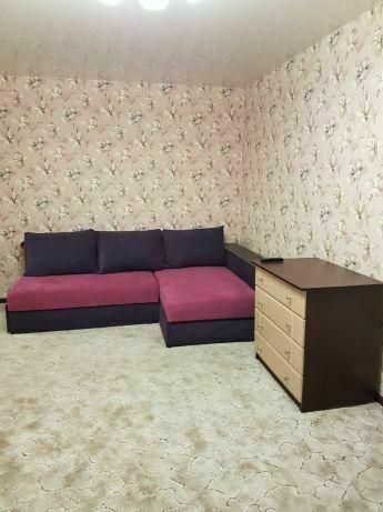 Сдам 1-ком кв Спортивная реальная квартира