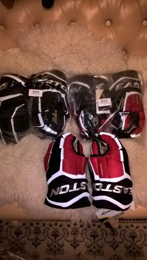 хоккейные краги EASTON  STEALTH C7.0  Size 14