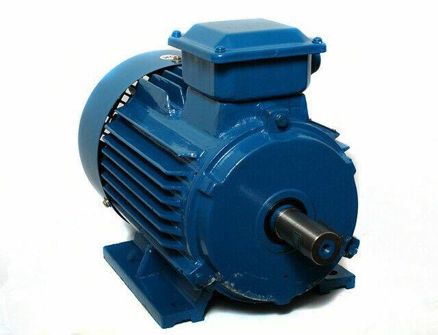 Электродвигатель 1,1 кВт 3000 кВт трехфазный электродвигатель АИР