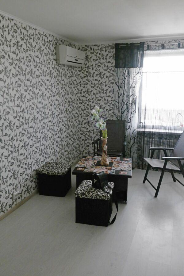 Апартаменты у моря до 6 персон+детская кровать сергеевка одесская обл