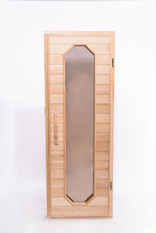 Дверь деревянная, со стеклом, стеклянная, купить не дорого