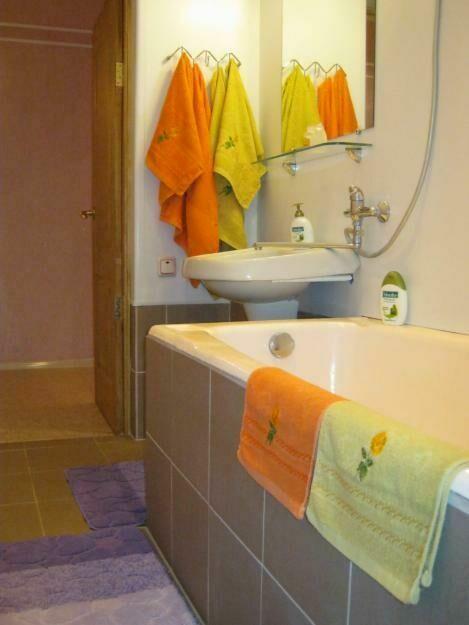 Предлагается уютная двухкомнатная квартира в центре города Полтавы,